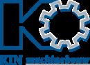 Kin machinebouw logo