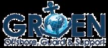 rederij groen logo